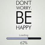 心配しないで