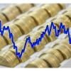 暗号通貨、仮想通貨のイメージ