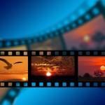 フィルム、映像