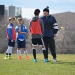 サッカーのコーチ・指導者