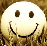 笑顔、ポジティブ