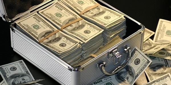 画像:投資詐欺のイメージ