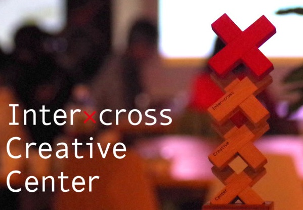 iccインタークロスクリエイティブセンター 引用元HP