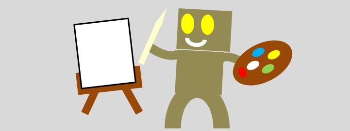auto-drawのイメージ画像