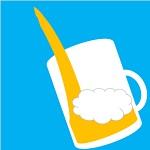 ビールの注ぎ方:泡・割合・マナー
