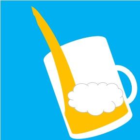 美味しいビールの注ぎ方2:何故グラスを傾けるのか