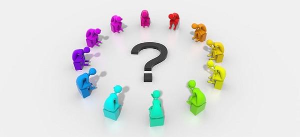 ripple(リップル)やgatehub(ゲートハブ)に対する疑問・質問・相談のイメージ