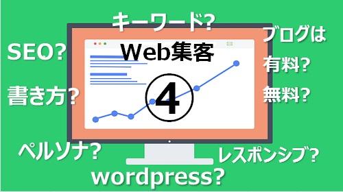 画像:web(ネット)ビジネス初心者が集客などを行うための方法4