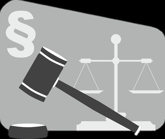 裁判・弁護士・法律事務所のイメージ