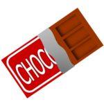 チョコレートの画像・1