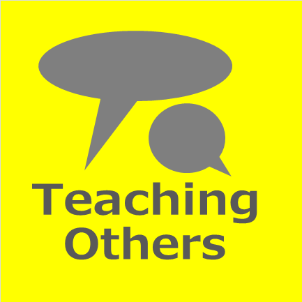 teaching others(ティーアザ)のロゴ画像