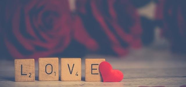 バレンタインチョコのイメージ画像