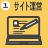ティーアザの「カテゴリー:サイト運営」ページへのリンク画像