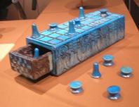 ボードゲーム:セネトの画像