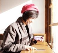 四方リカ先生:龍神カード占い師
